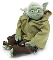 Yoda Buddies Backpack Plush 1