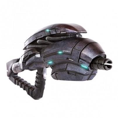 Mass Effect Geth Pulse Rifle Full Scale Replica