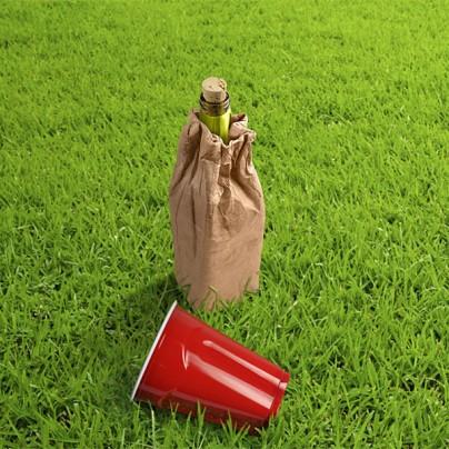 Wine'O Bottle Bag