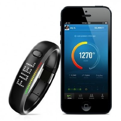 Nike+ FuelBand First Generation