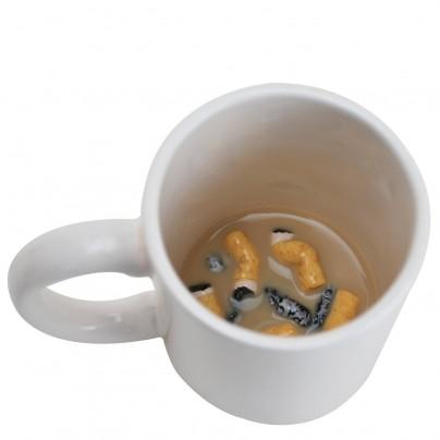 Gross Smokers Prankster Mug