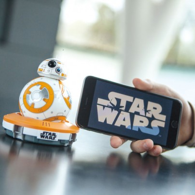 Sphero BB-8 App-Controlled Droid