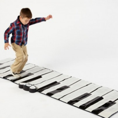 Giant Piano Mat