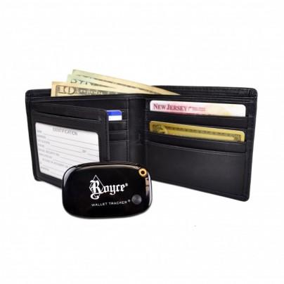 Men's GPS Tracker Wallet